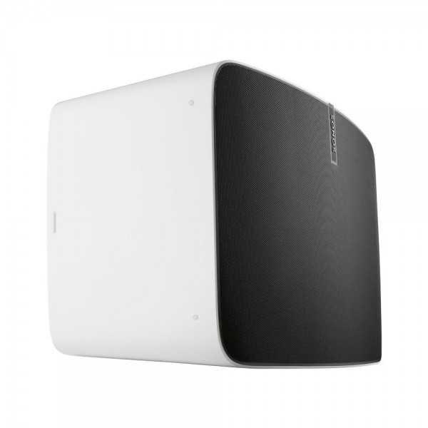 Sonos Play5BK - Altavoces amplificados, color negro