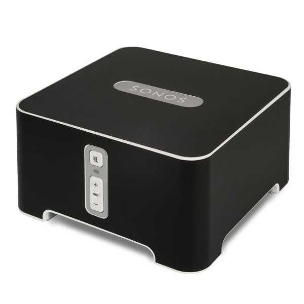 Sonos Connect - Reproductor de zona, blanco