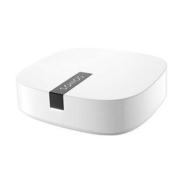 Sonos Connect Amp - Reproductor de zona amplificado, blanco