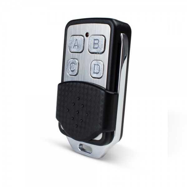 Mini Mando Control Remoto Livolo alcance 20m para interruptores tactiles remoto