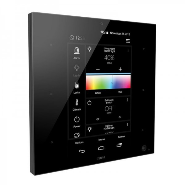 eedomus Plus Unidad de Control Z-Wave+