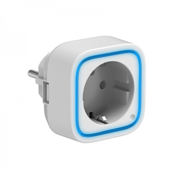 FIBARO Wall Plug GEN 5 Enchufe Z-Wave (on/off) con medidor de consumo