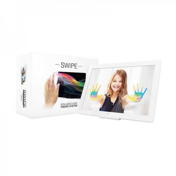 Fibaro SWIPE - Sistema de control gestual Z-Wave+