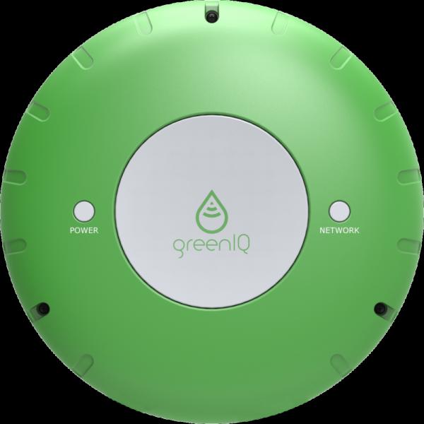 Unidad de riego inteligente GreenIQ Smart Garden Hub