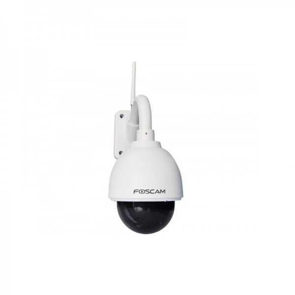 Foscam FI9828P V2 H264 Zoom x3 camara Exterior con autofocus