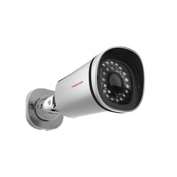 Foscam FI9900EP Bullet - Cámara IP HD 2,0Mpx , P2P, POE