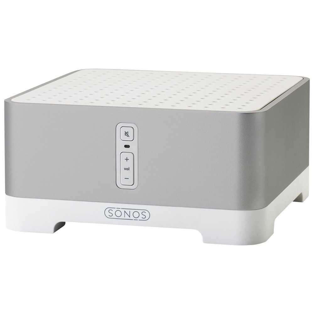 Sonos Connect - Reproductor de zona, negro