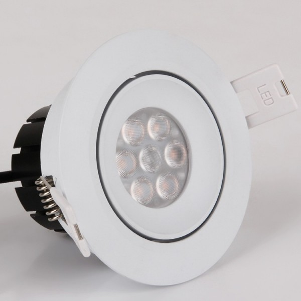 DOWNLIGHT SPOT LED 10 W - PRO SERIES