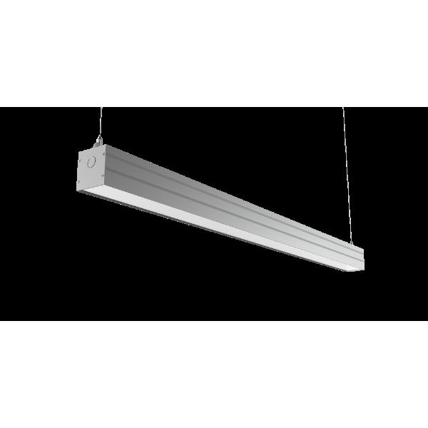 COLGANTE LINEA LED 18 W 60 CM REGULABLE - PRO B SERIES