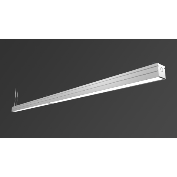 SUPERFICIE LINEA LED 30 W 120 CM REGULABLE - PRO A SERIES