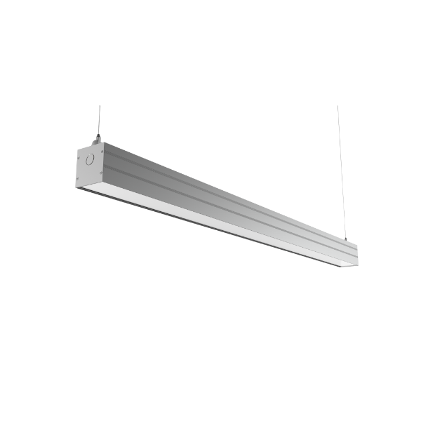 COLGANTE LINEA LED 50 W 1500 CM REGULABLE - PRO B SERIES