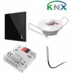 Sensores knx
