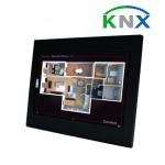 Pantalla tactil Knx