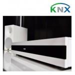 Audio Multiroom Knx